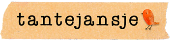 tantejansje